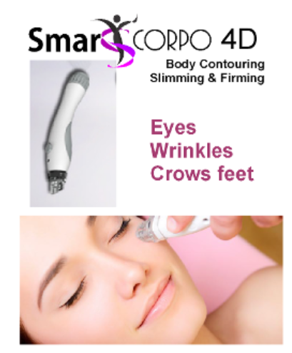 SMARTCORPO 4D, Body & Facial Aesthetic System
