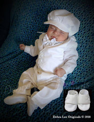 Christopher Christening outfit