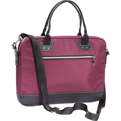 Eagle Creek Audine EC-20377 Purple Laptop Briefcase