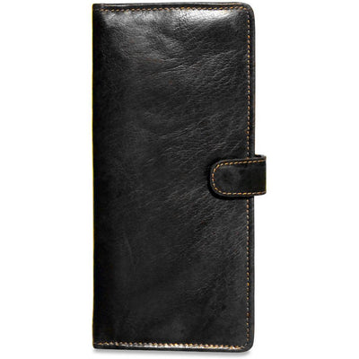 Jack Georges 7729 Voyager Travel Wallet