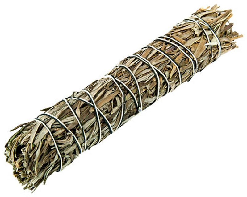 "Wild Lavender Smudge Stick - 9""L (Large) - Sold as a Set of 4 Smudges"