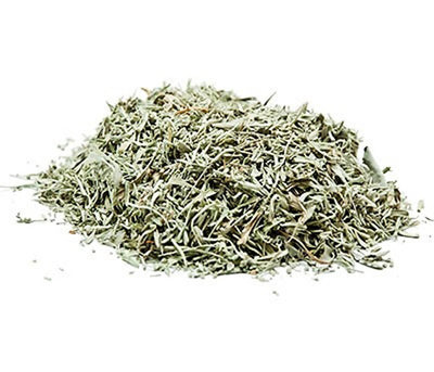 Shasta Sage Leaves - 1/2 Pound