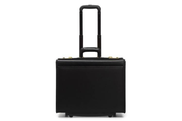 "Korchmar C2151 Captain 18"" Ballistic Catalog Case"