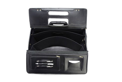 "Korchmar Defender C4103 18"" Wheeled Vinyl Catalog Case"