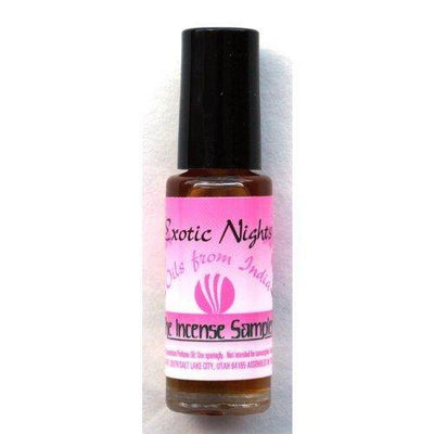 Exotic Nights Oil - Oils from India - 9.5 ml