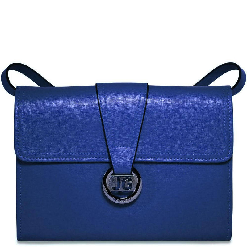 Jack Georges Chelsea 5672 Wallet on a String