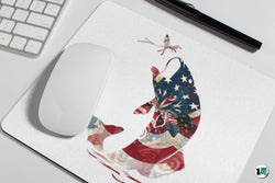 American Fishing - Mouse Pad