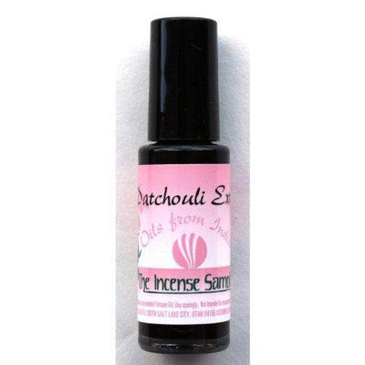 Patchouli Extra Oil - Oils from India - 9.5 ml