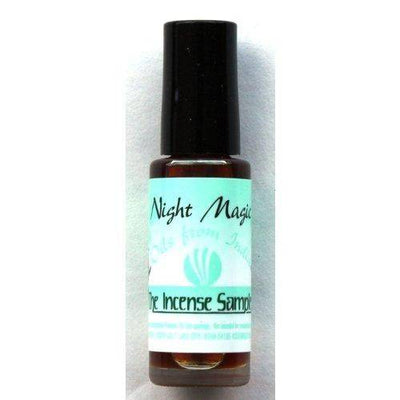 Night Magic Oil - Oils from India - 9.5 ml - Each bottle has an applicator wand