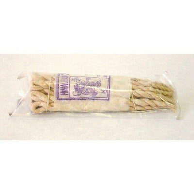 Incense Himalayan Cedar String Approx. 25 6-Strings per Packet