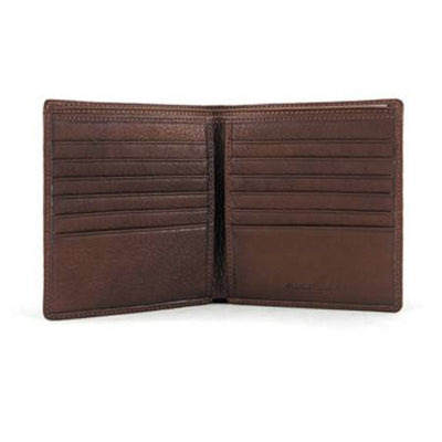 Osgoode Marley 1275 Cashmere Leather RFID Hipster Wallet