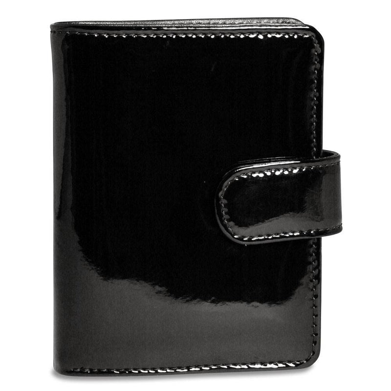 Jack Georges Leather French Purse Wallet