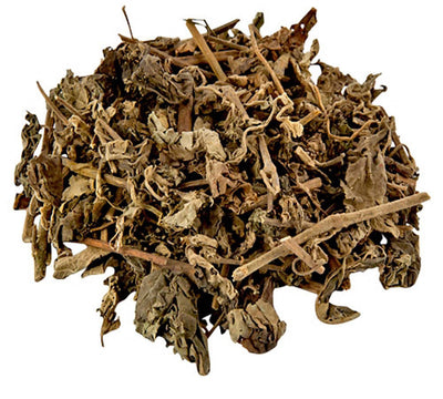 Patchouli Herb (Stems & Leaves) - 1/4 Pound