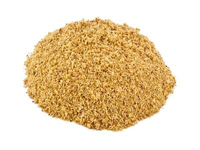 Palo Santo Wood Incense Crushed - 1/4 Pound