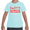 Your Feeling Don't trump Triblend Short-Sleeve T-Shirt