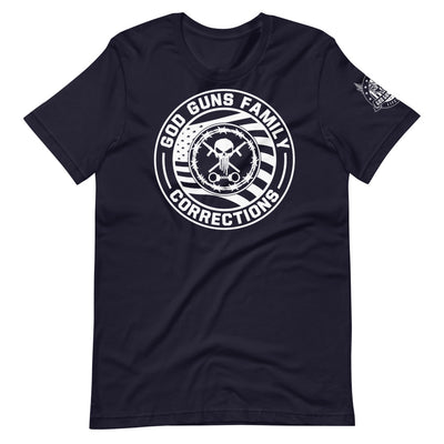 Corrections Short-Sleeve Unisex T-Shirt