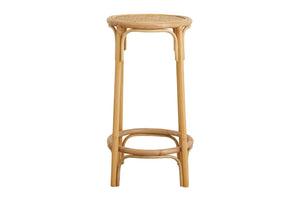 Nen Bar Stool - Natural