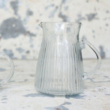 Load image into Gallery viewer, 'Ruri' Glass Jug