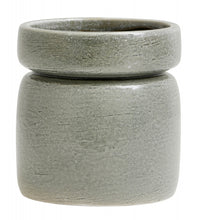 Load image into Gallery viewer, 'Isa' Planter with Light Green Glaze