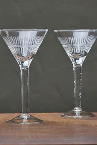 Mila Cocktail Glass, set of 4