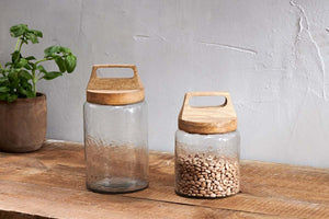 Kitto Storage Jar - Large