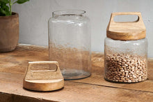 Load image into Gallery viewer, Kitto Storage Jar - Large