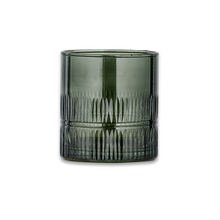 Load image into Gallery viewer, 'Mila' Tumbler, Dark Emerald