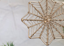 Load image into Gallery viewer, Ngoni Wire Hanging Stars
