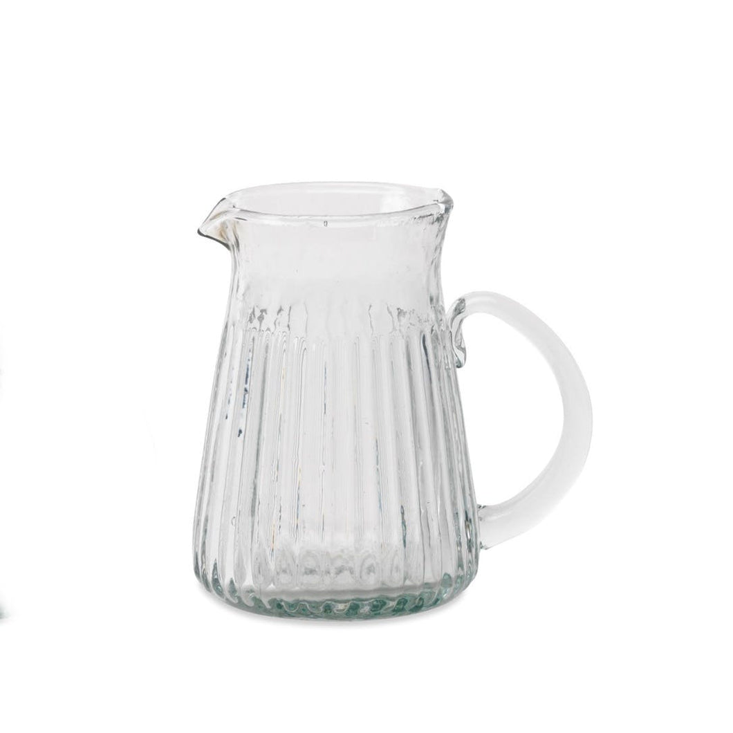 'Ruri' Glass Jug
