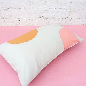 Rectangle Spot Cushion