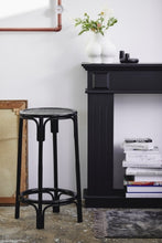 Load image into Gallery viewer, Nen Bar Stool - Black