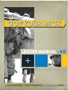 Got Your Back - relationship education for individual service members