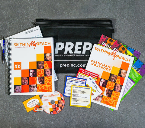 WMR Instructor Kit