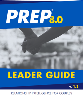 PREP 8.0 Leader Manual