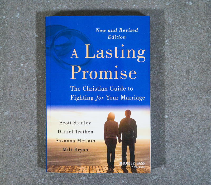 A Lasting Promise Book