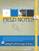 GYB Letting FLo Drive:  Anger & Stress (pkg of 10)