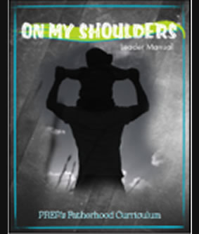 On My Shoulders LIVE Virtual Training January 19-21, 2021