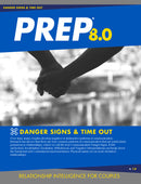 PREP 8.0 Danger Signs & Time Out (pkg of 10)