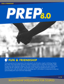 PREP 8.0 Fun & Friendship (pkg of 10)