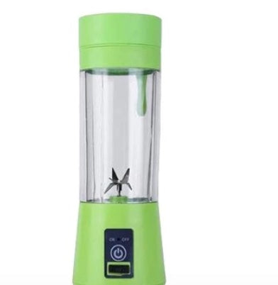 NEW 2020 Portable USB Bottle Blender - Pixie Gears