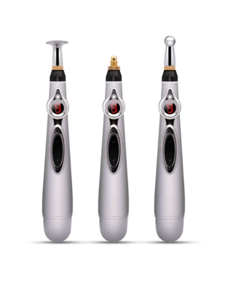 ELECTRIC LASER PAIN HEALING ACUPUNCTURE PEN