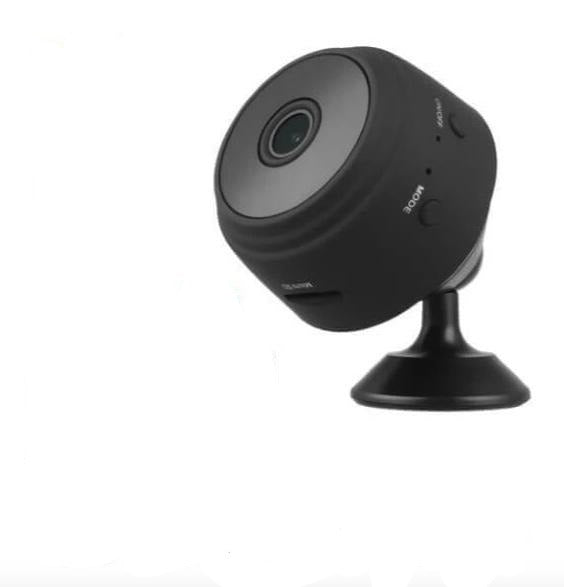 Wireless WiFi Camera with Sensor and Night Vision