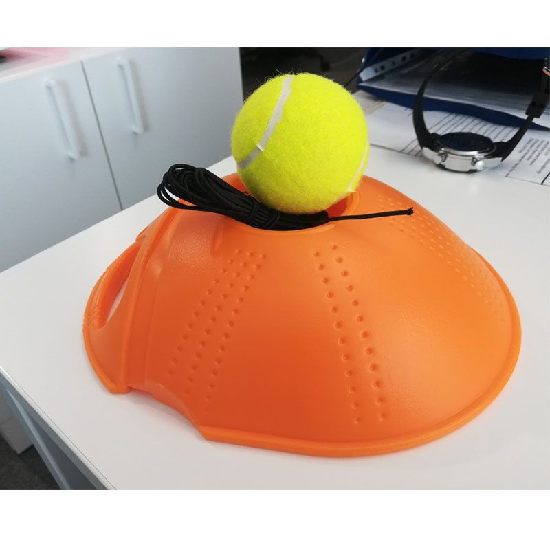 EASY SELF TENNIS TRAINING TOOL