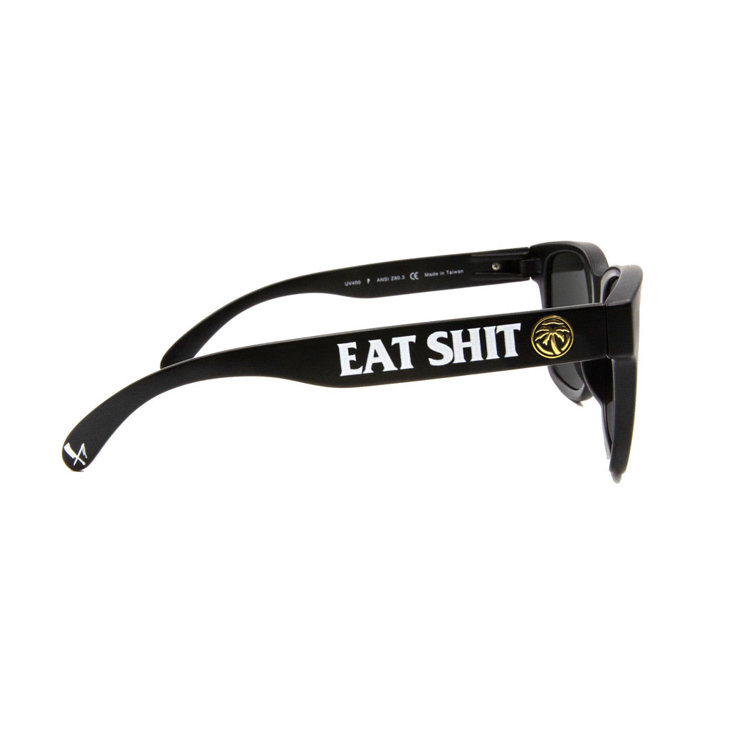 Heatwave Visual x Rusty Butcher Eat Shit Sunglasses