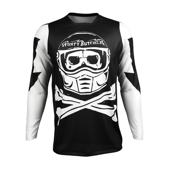 The Butcher Race Jersey