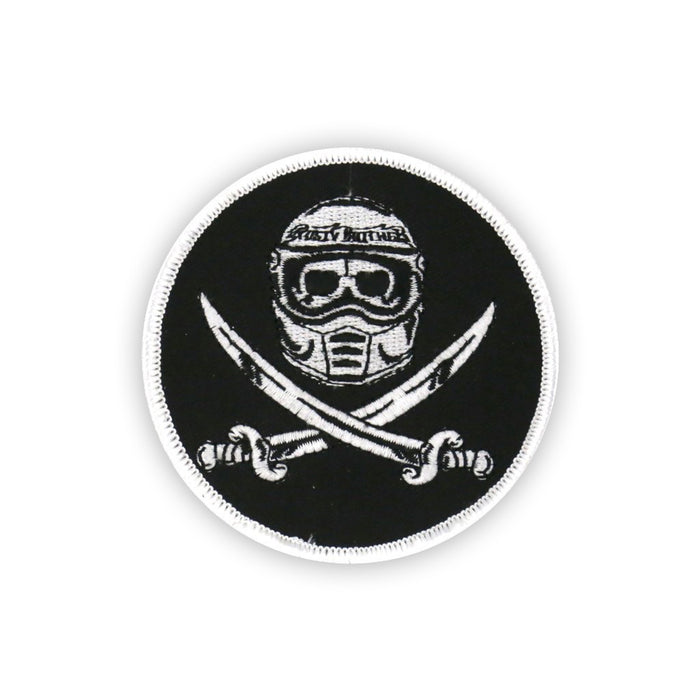 Race Head Patch