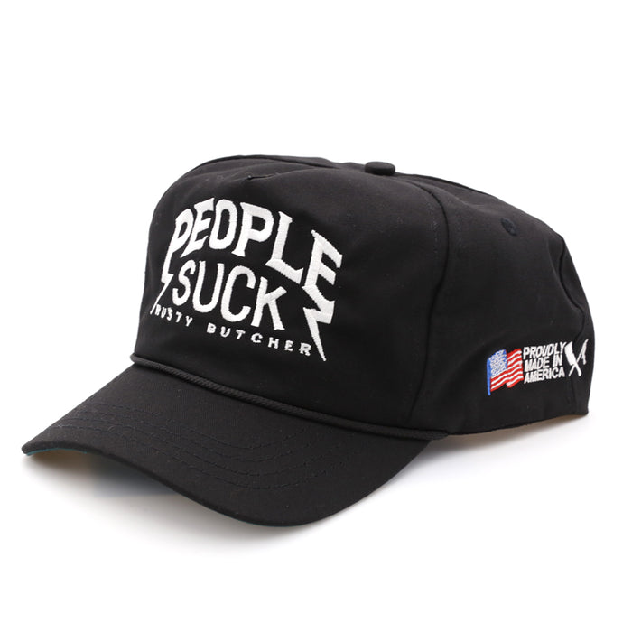 People Suck Snapback