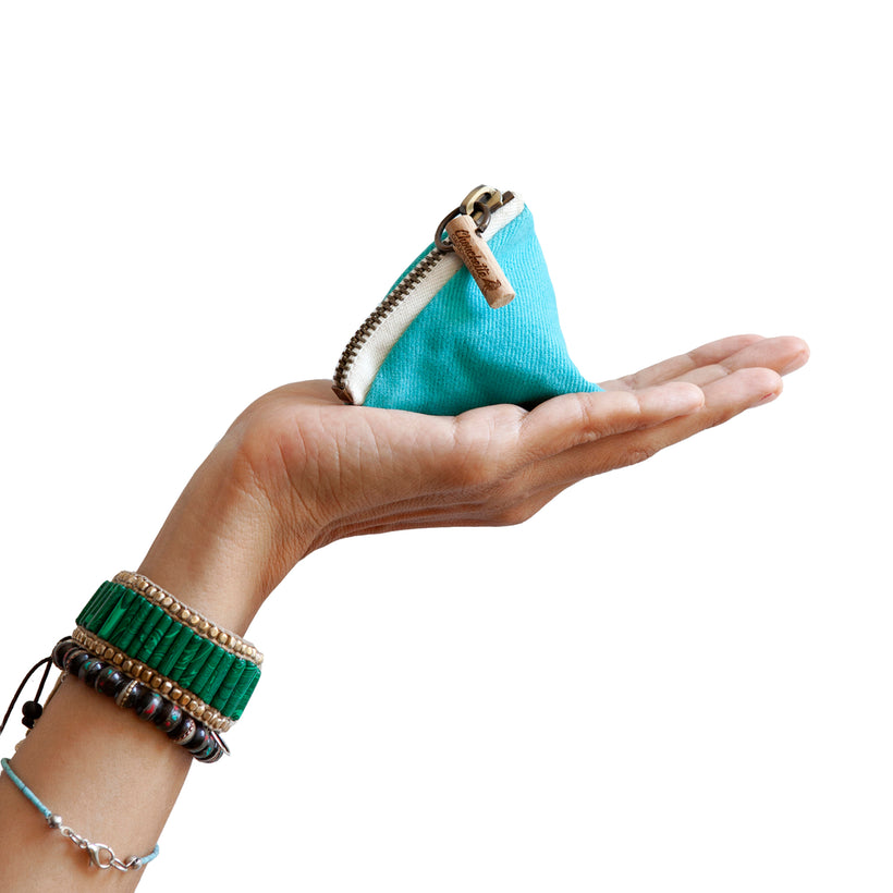 THE MINI COIN PURSE
