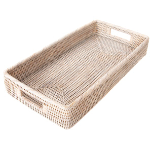 ATC-BS202 Rectangular Tray with Rounded Corners