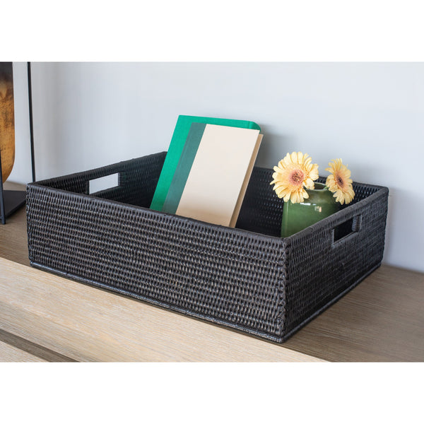 ATC-BS214 Rectangular Storage Basket